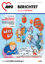 AWO berichtet 02-2014