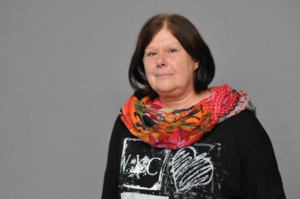 Barbara Höckmann